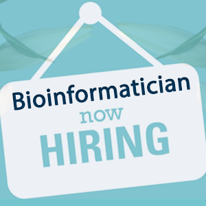 Vacature: Bioinformatician bij GenNovation
